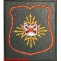 Шеврон сотрудников Службы К Министерства обороны