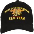 Бейсболка naval special warfare