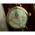 Наручные часы с символикой Росгвардии