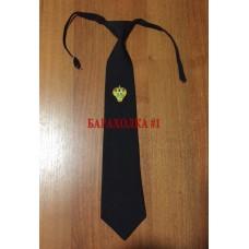Форменный галстук работников Ростехнадзора РФ