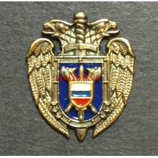 Фрачный значок эмблема УСН СБП ФСО