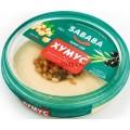 Хумус рецепт из Назарета от Sababa 300 гр
