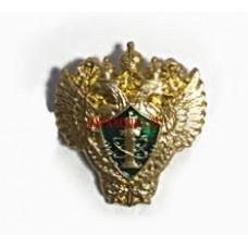 Петличная эмблема Ростехнадзор