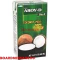 Кокосовое молоко Aroy-D 500 мл