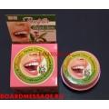 Зубная паста Raysan отбеливающая травяная с гвоздикой 25 г