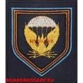 Шеврон 38 гвардейского ОПС ВДВ приказ 300