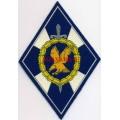 Шеврон Управление авиации ФСБ России