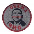 Нашивка Обама ЧМО
