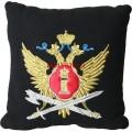 Подушка с эмблемой ФСИН России