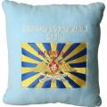 Подушка с эмблемой ВВС России